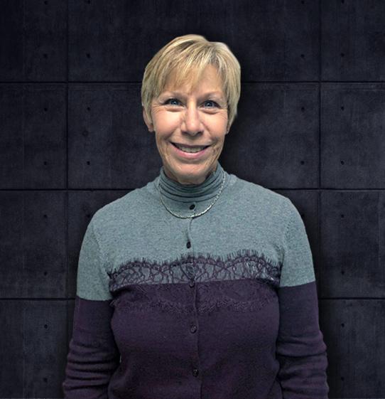 Ann Stuckert