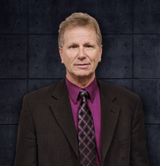 Jeffrey Stuckert