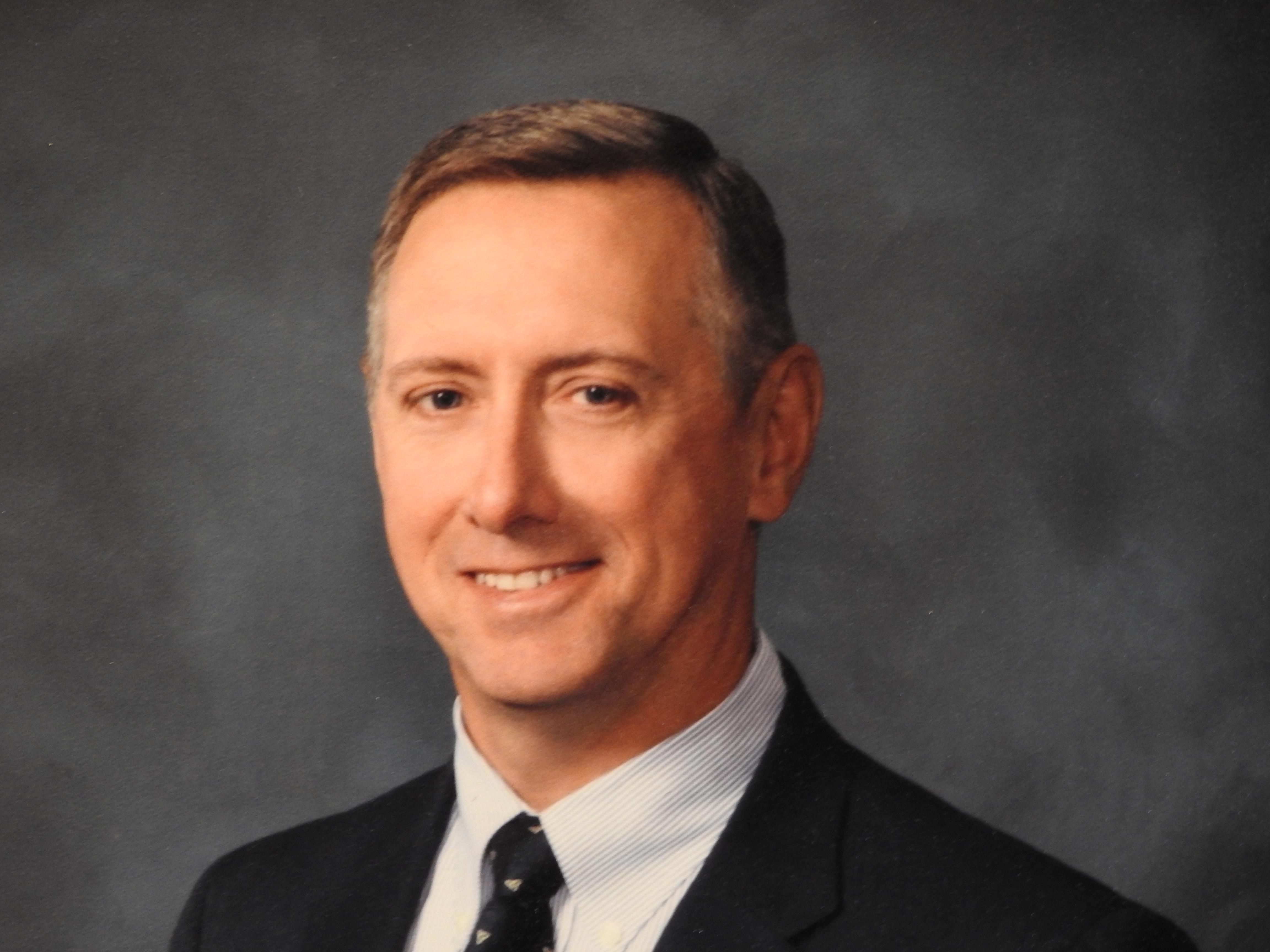 James P. McQuaid